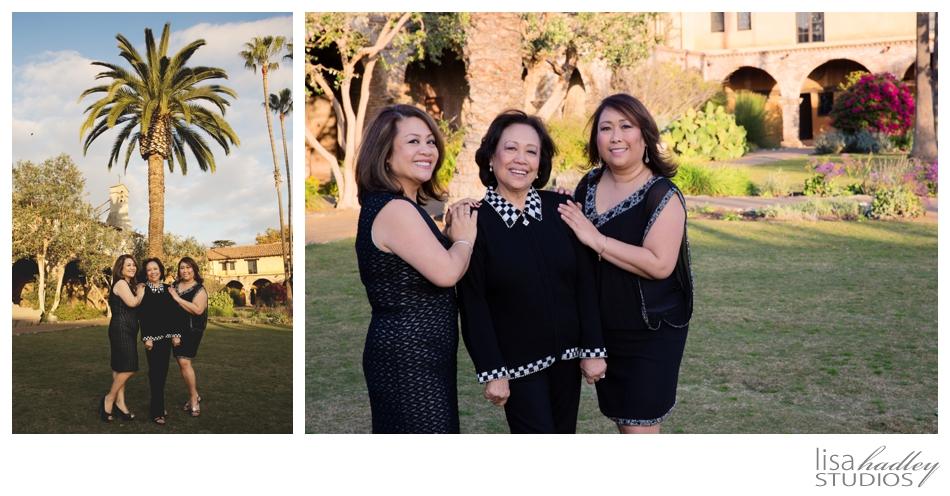 San Juan Capistrano Family Photos