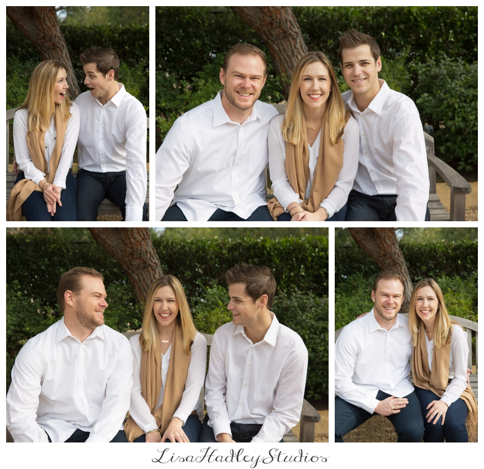 Lisa Hadley Studios Orange County Family Photos