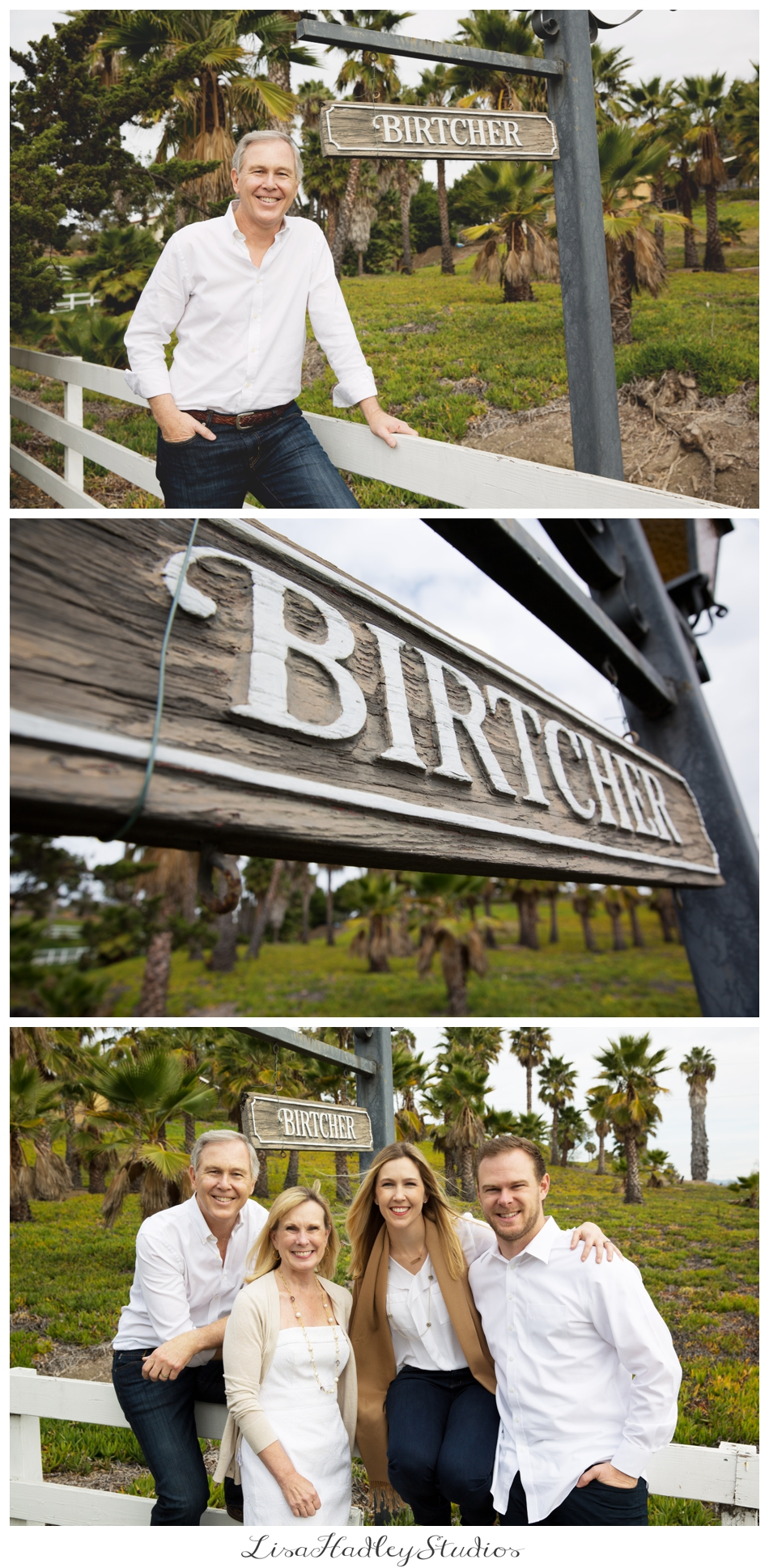 Lisa Hadley Studios Orange County Family Photos