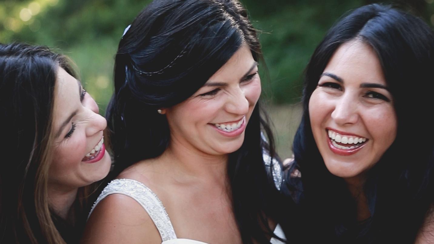 San Juan Island Wedding Videography