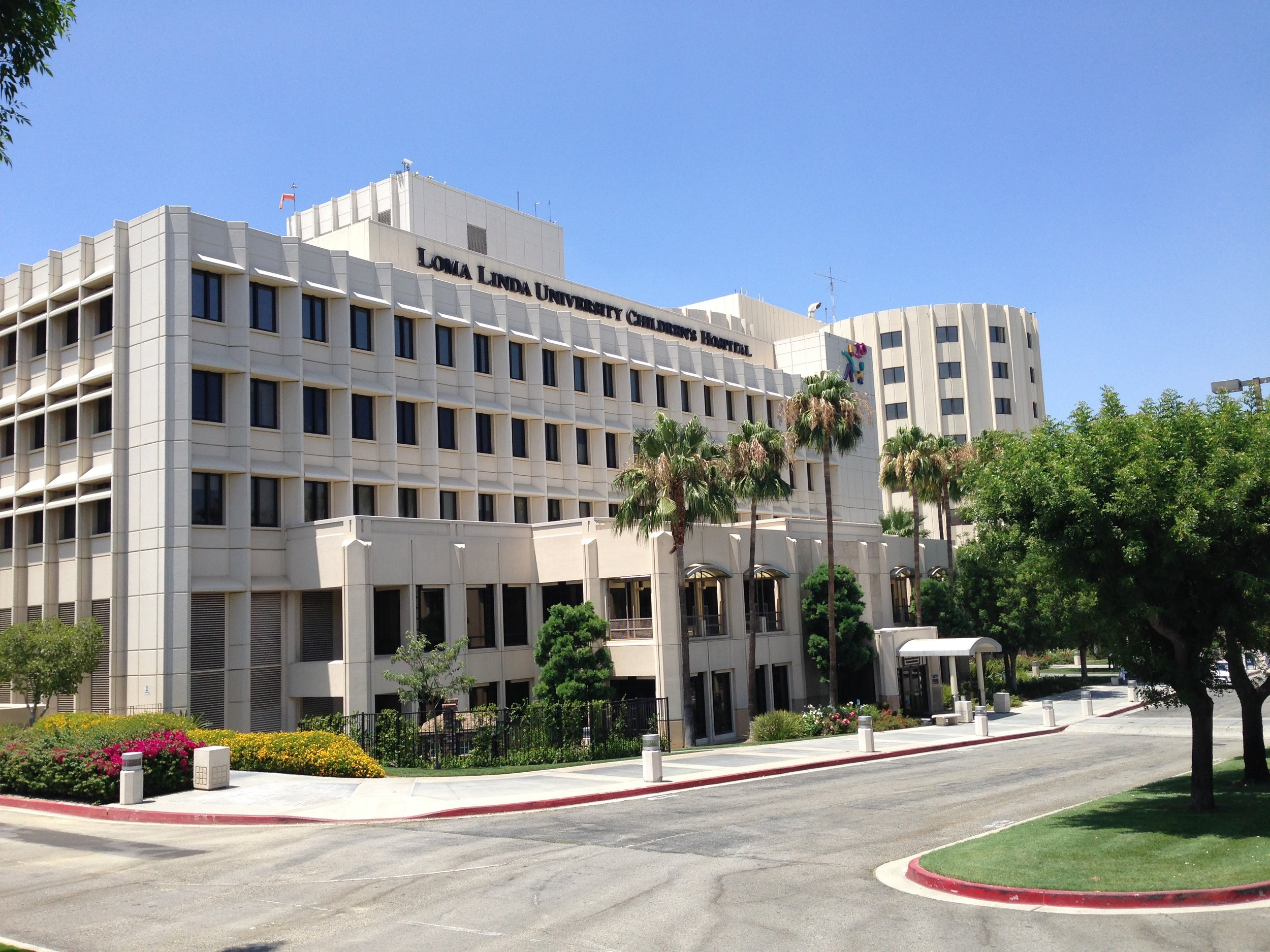 Loma Linda University Transplant Unit