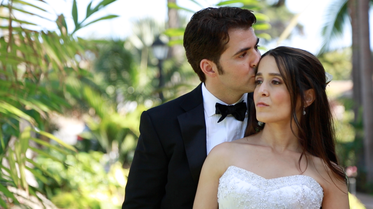 L'Auberge Del Mar Wedding Videography
