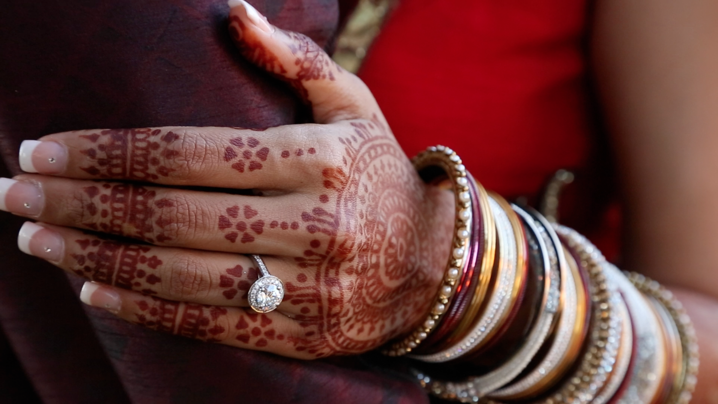 indian wedding, marbella country club, sangeet, diamond bar center