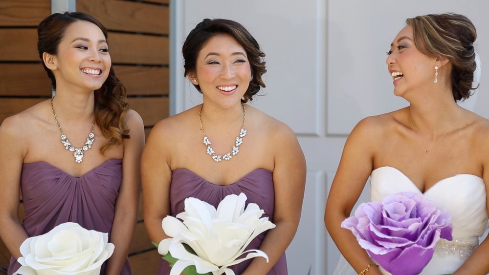 Lisa Hadley Studios Orange County Wedding Videography