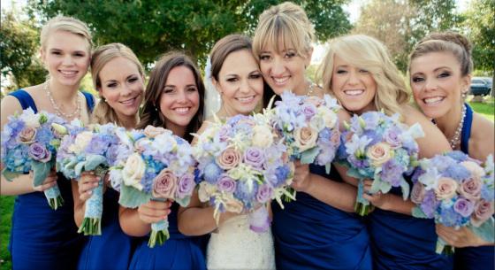 Lisa Hadley Studios Bridal Advice