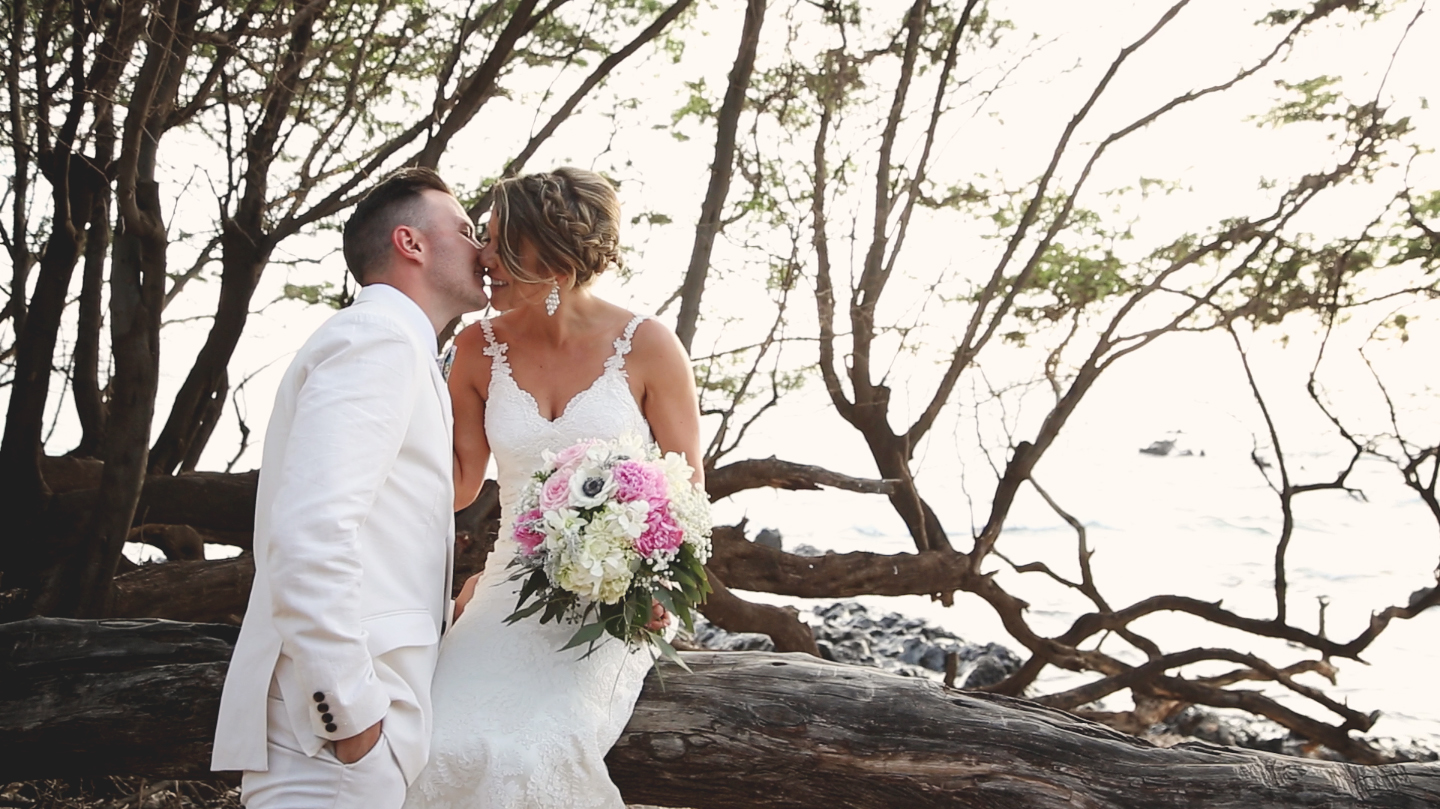 Andaz Maui Wedding Videography by Lisa Hadley Studios