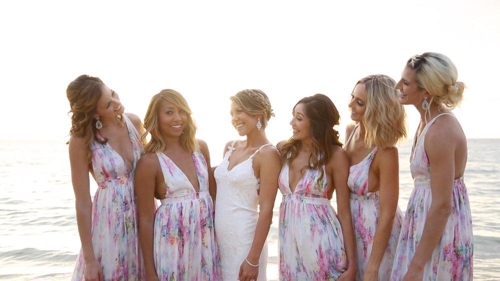 Andaz Maui Wedding Videography by Hadley Studios
