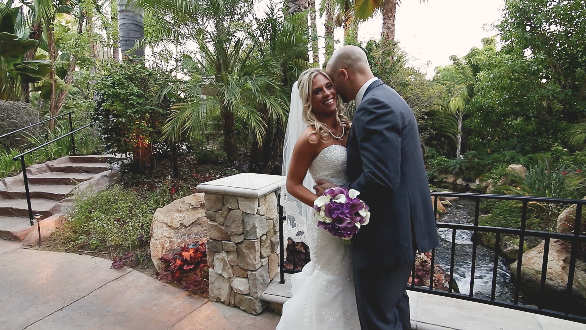 Grand Tradition Estate Wedding Videography