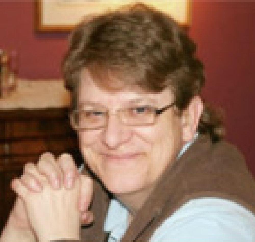 Cathie Bolan - Office Secretary