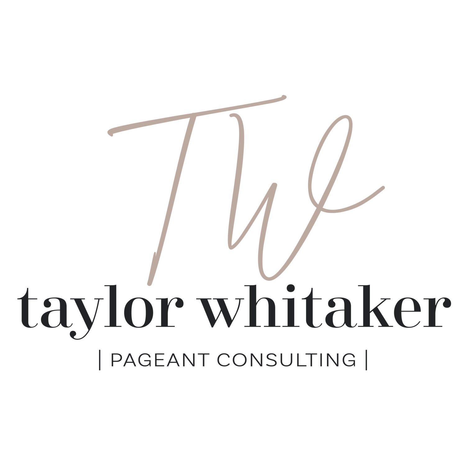 Taylor Wright Whitaker