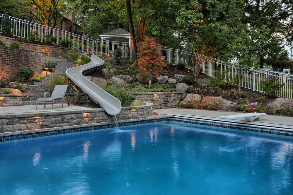 Premier landscape design in Derry, PA