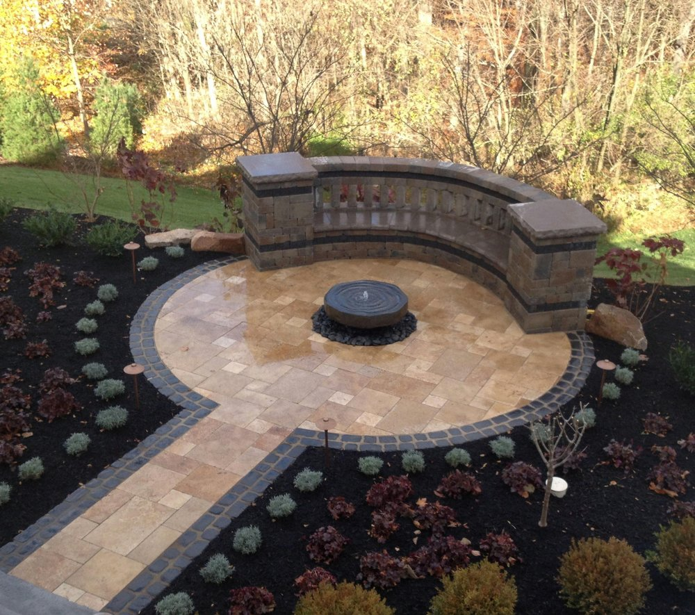 Outdoor living spaces in Upper Allen, PA