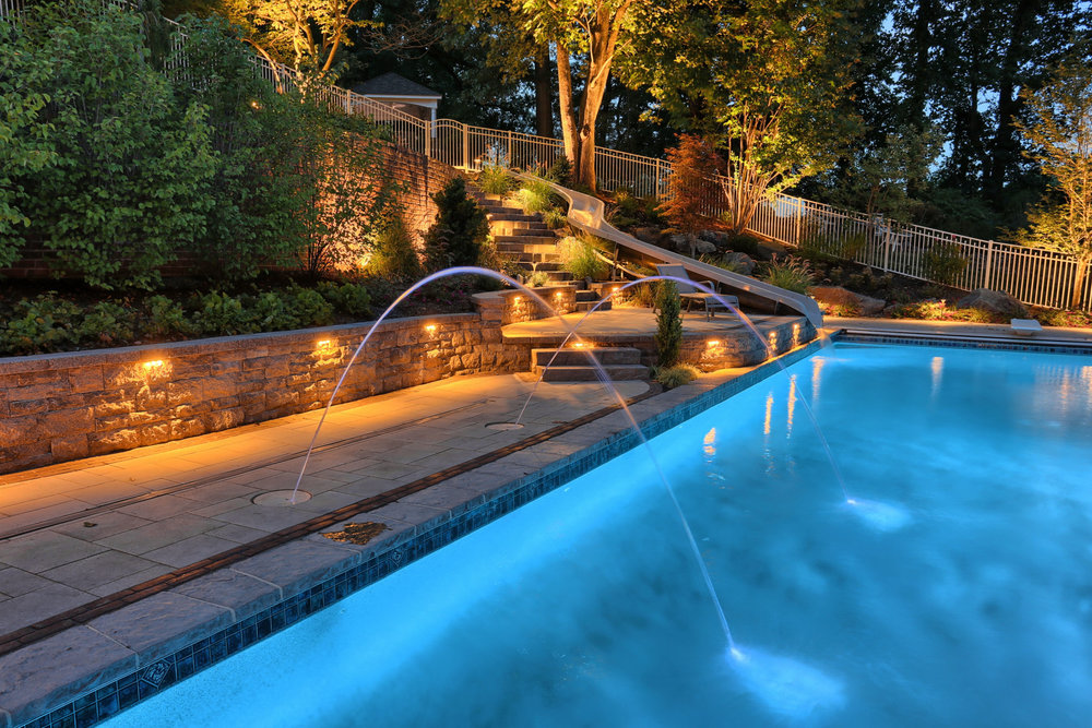 Transform Your Landscape with Outdoor Lighting in Cumberland County PA