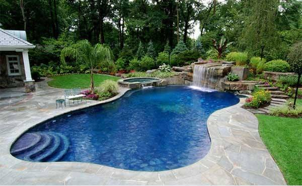 Landscaping Ideas for a Stunning Poolscape in Derry, PA