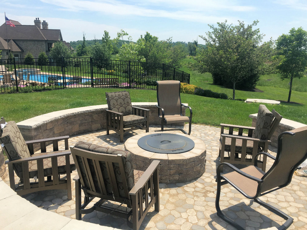 Landscape Design Ideas for Added Comfort and Warmth in South Londonderry, PA