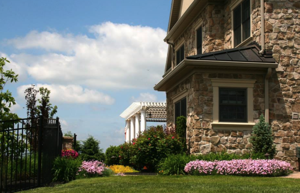 Landscaping Solutions to Trouble Prone Areas in Lower Paxton, PA, Backyards