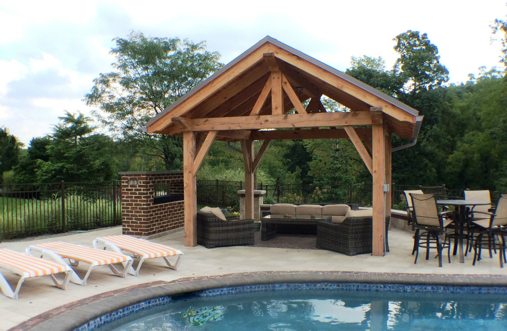 Tips for Customizing your Pergola Design in Dauphin County, PA