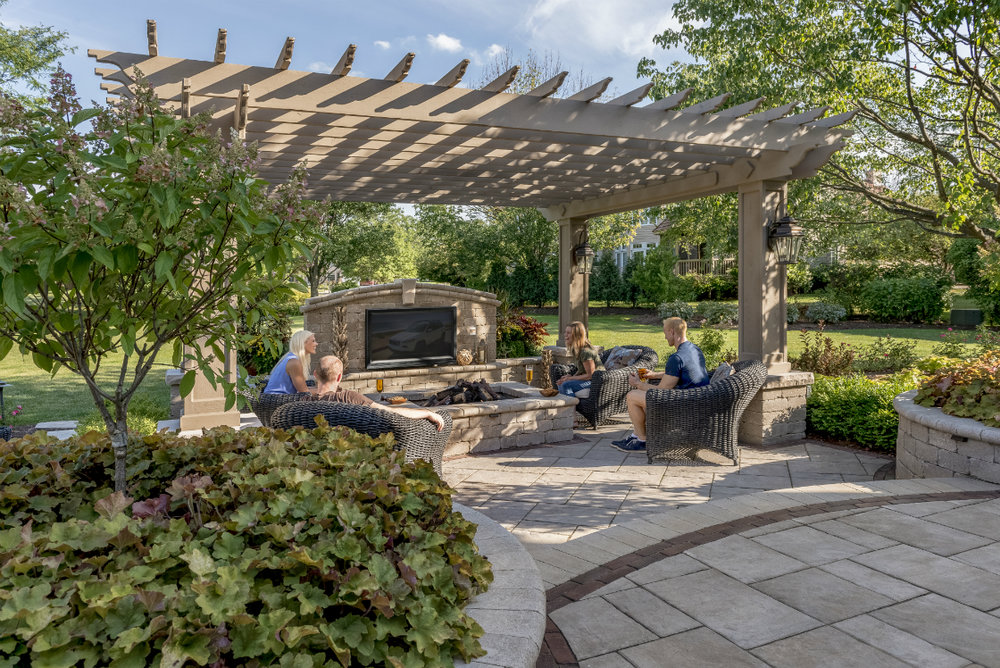 Tweaking your Old Landscape Design in Lower Paxton, PA, for the Coming Year