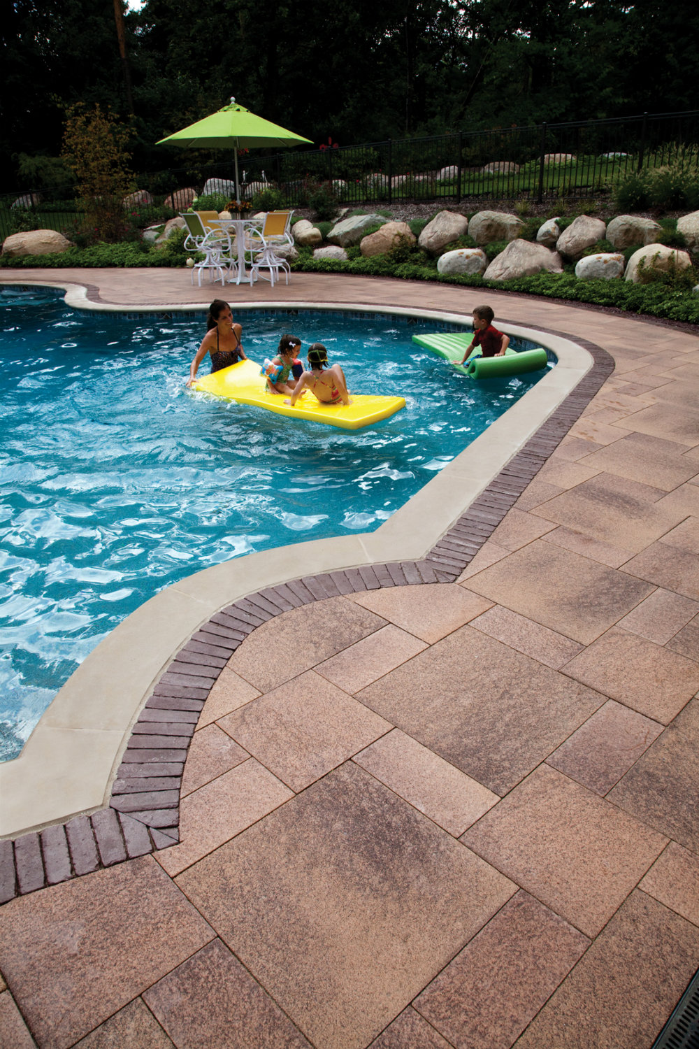 Landscaping Ideas for a Kid-Friendly Backyard in Silver Spring PA