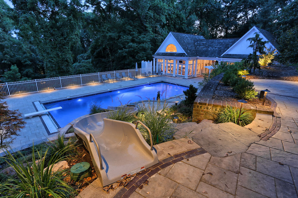 Benefits of Hiring a Professional Landscape Designer for Your Poolscape Project in South Middletown PA