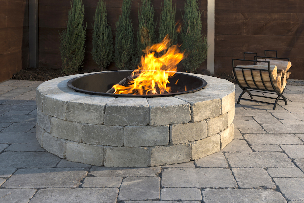 Tips for Enjoying Your Outdoor Living Space All Year Round in South Middletown PA