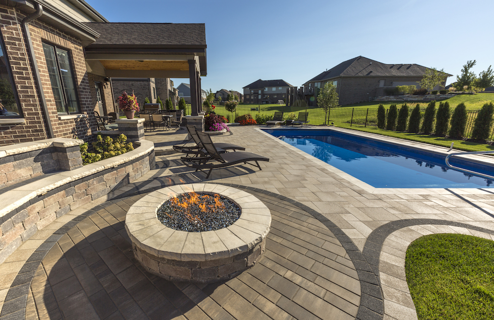 How Can a Landscape Designer Help You to Create the Outdoor Living Space of Your Dreams in South Middletown, PA?