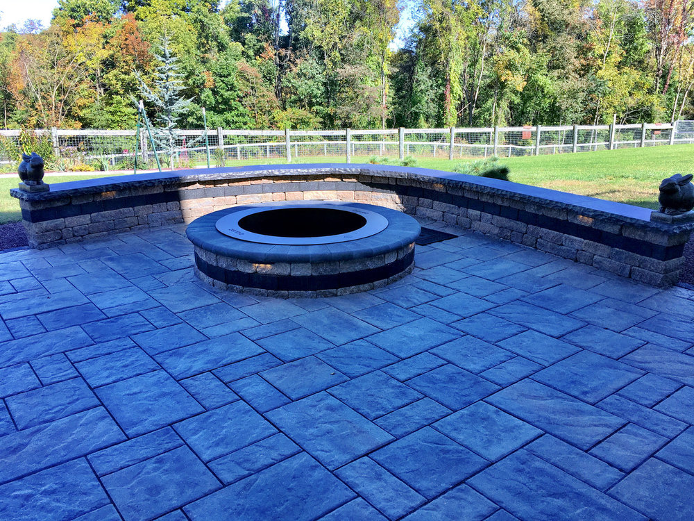 Spruce Up Your Old Silver Spring, PA, Patio with Beautiful Masonry