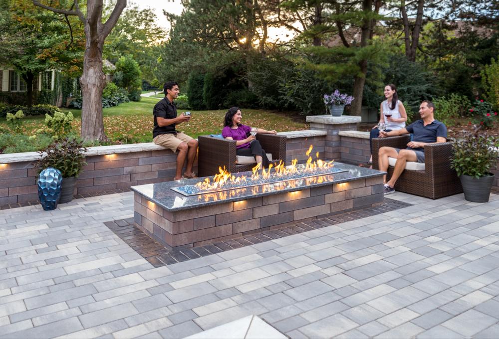 A Landscape Designer's Tips for Outdoor Celebrations in Silver Spring, PA
