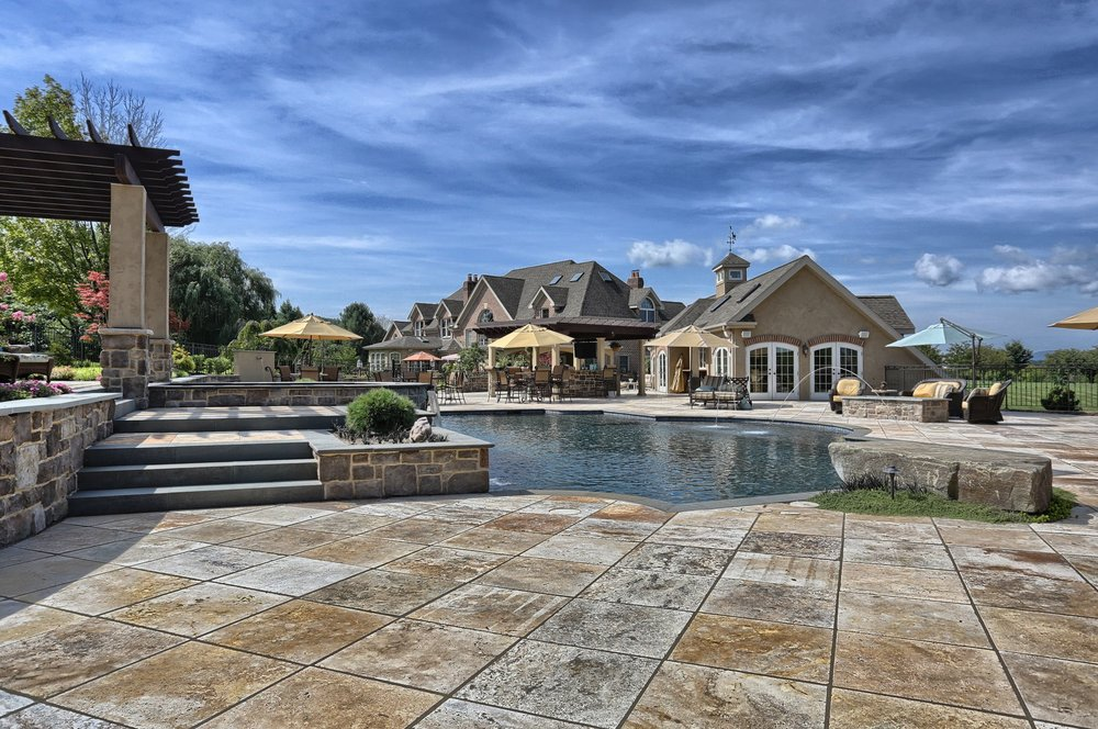 How to Create a Modern Aesthetic Landscape Design for Your Hummelstown, PA, Outdoor Living Space