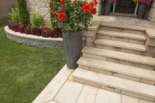 Enhance Your Silver Spring, PA, Landscaping with Natural Stone