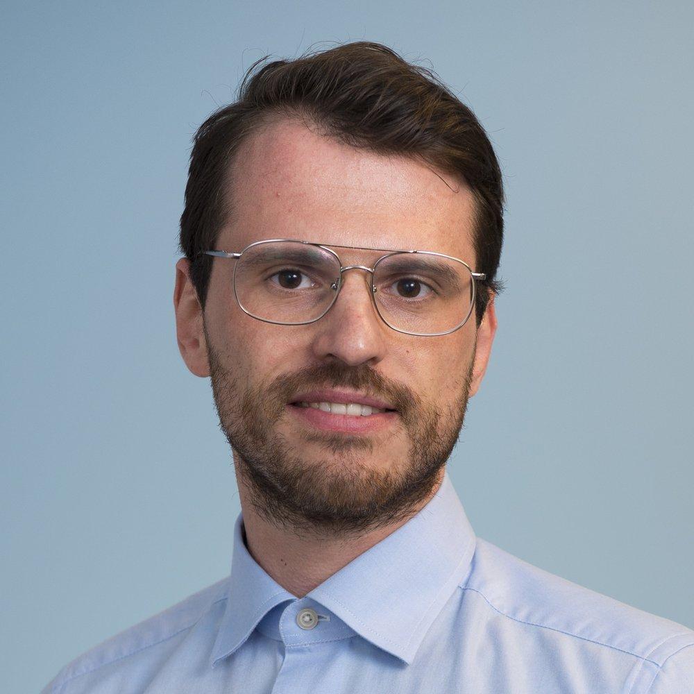 Stefano Pedemonte - Machine LearningLinkedin »