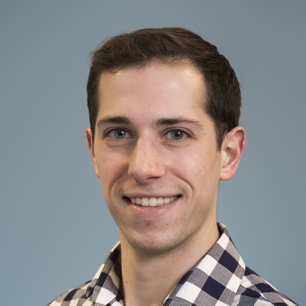 Bradley Wright - Data ScientistLinkedin »