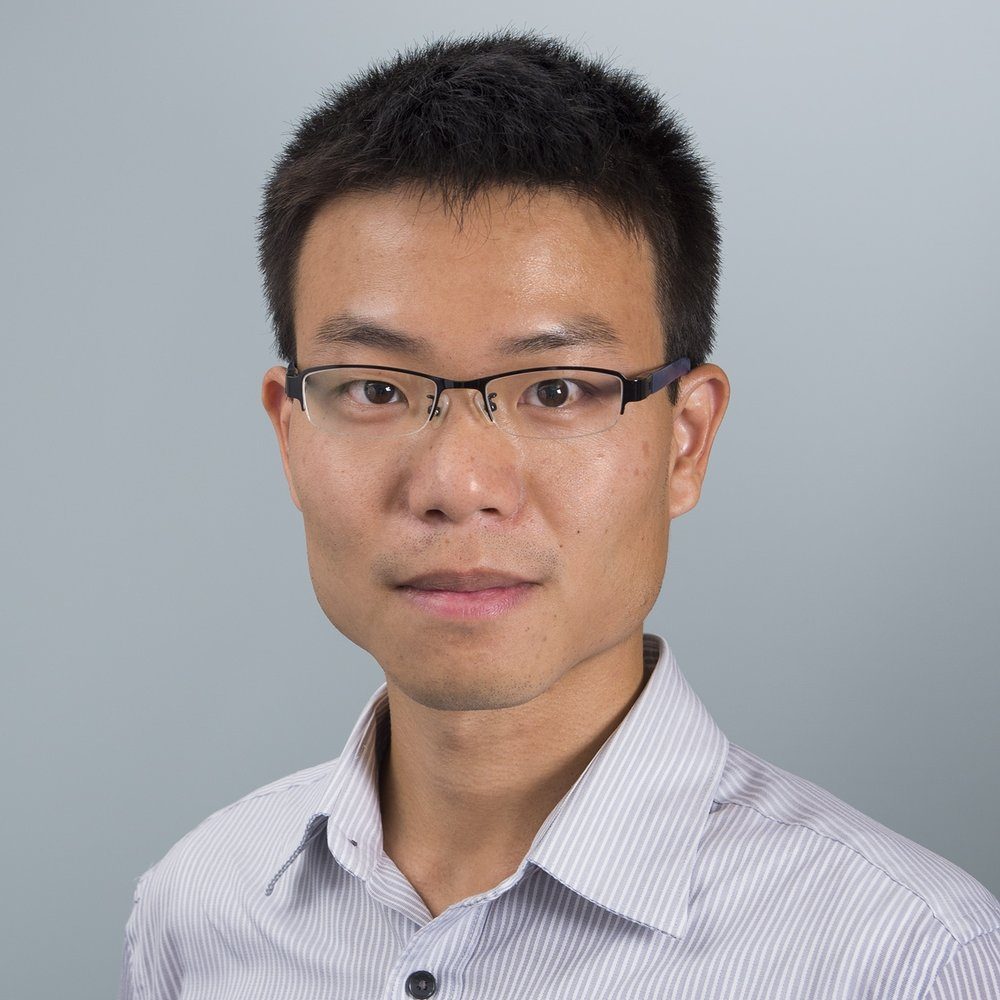 Jen-Tang Lu - Innovation FellowLinkedin »