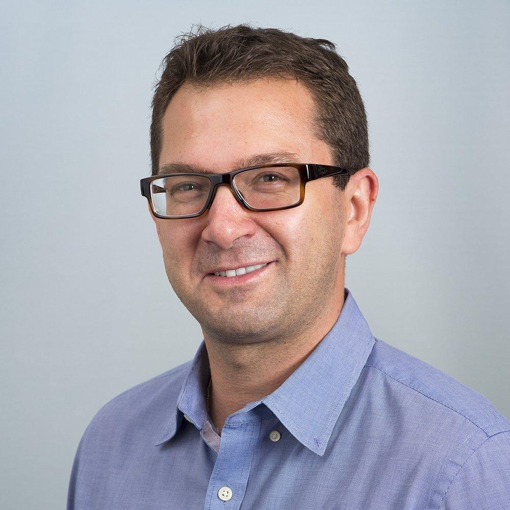 Artem Mamonov - Software EngineeringLinkedin »