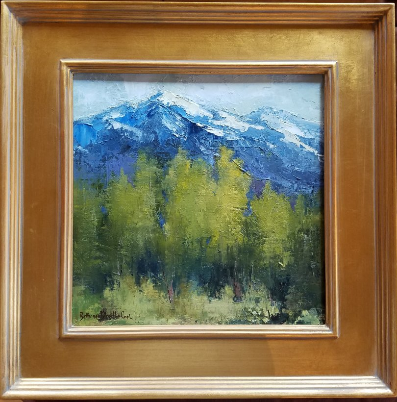 Cople - 12x12 - $1600