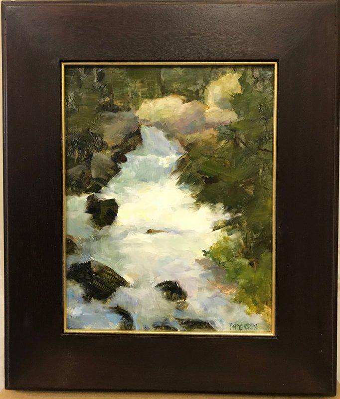Anderson - 14x11 - $1800