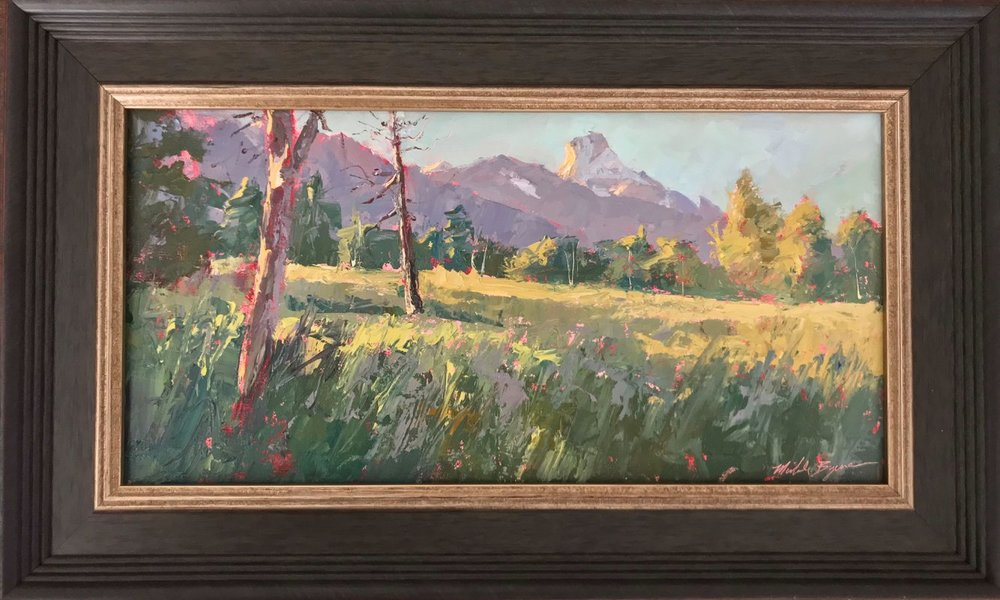 Byrne - 8x16 - $1250