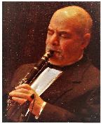Sax - Pete Kahn