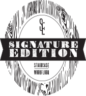 Signature Editions Wood Floors