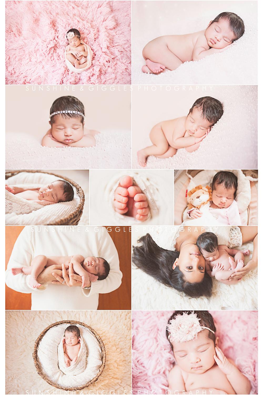 westfield newborn photographer