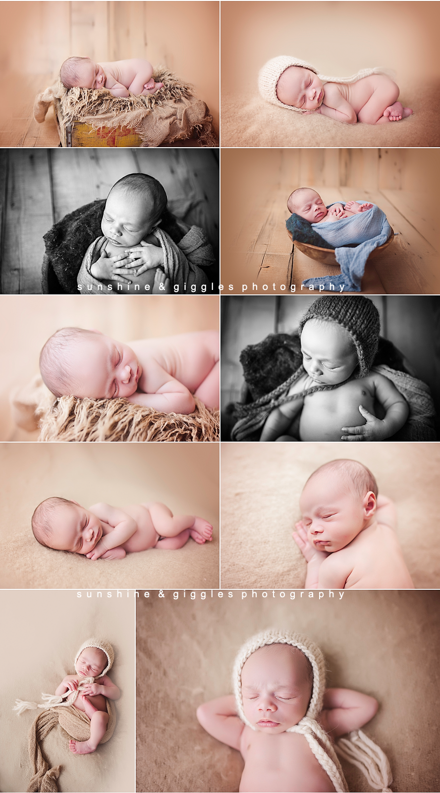 Newborn photography in NJ