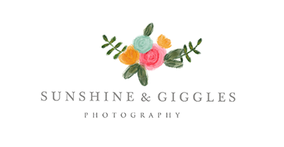 San Antonio Newborn Photographer | Sunshine & Giggles Photography