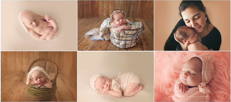 san antonio newborn photography