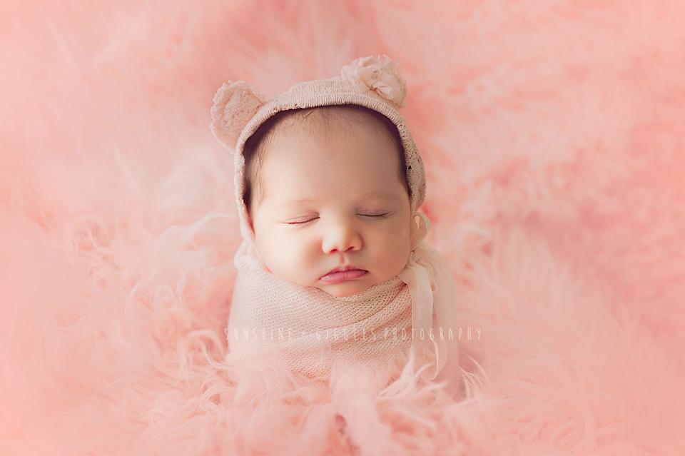 san antonio newborn photographers