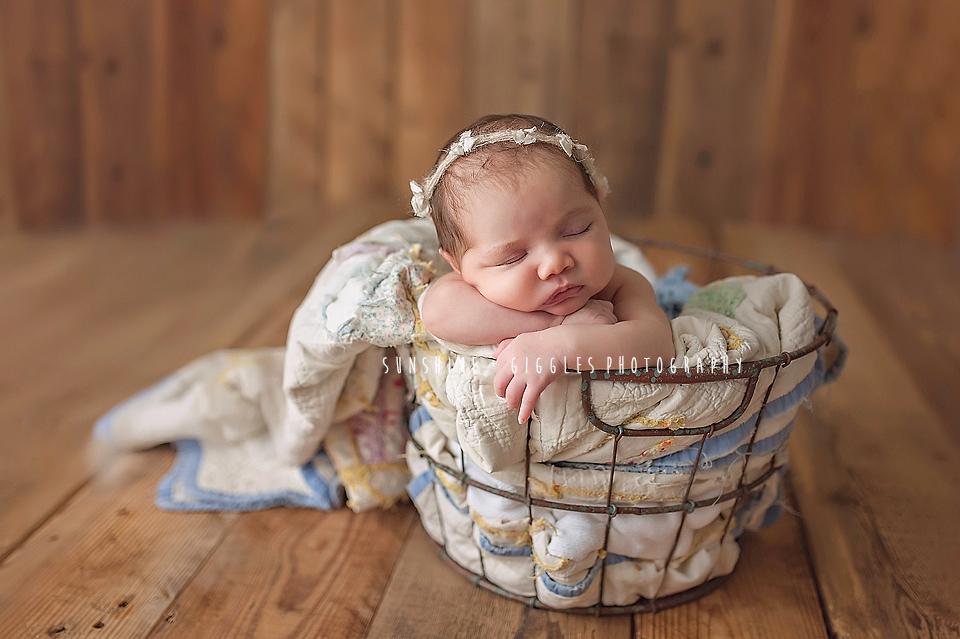 san antonio affordable newborn photographer