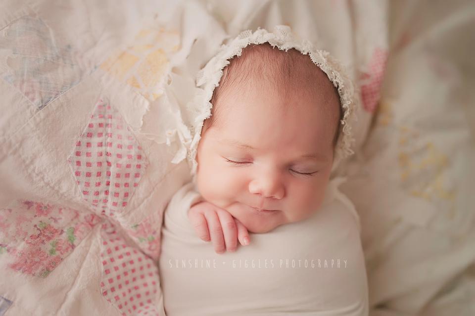 boerne newborn photographer