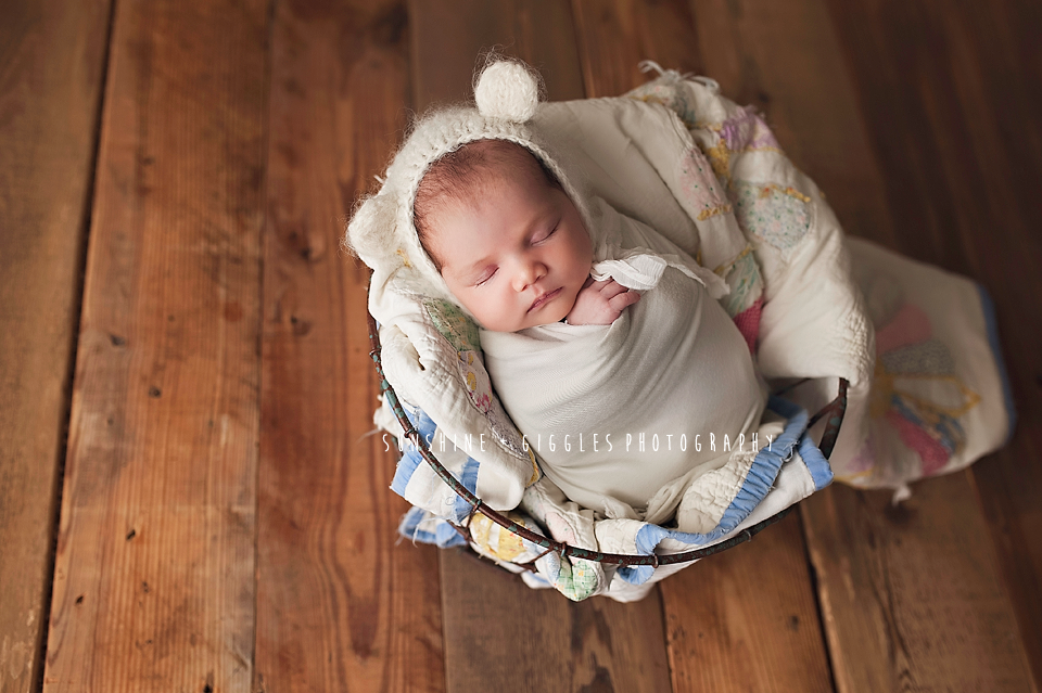 boerne baby photography
