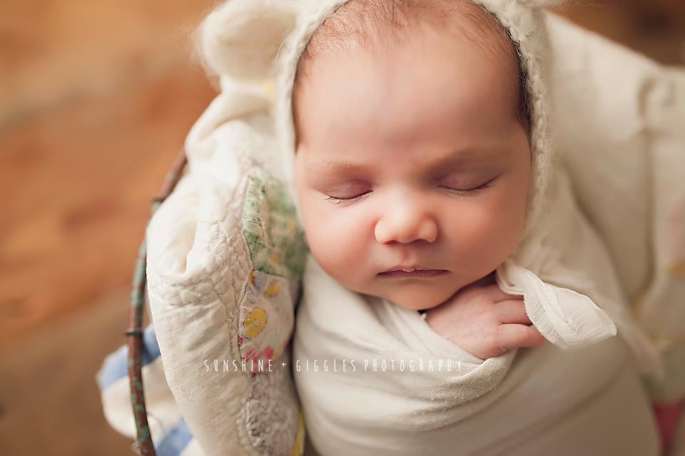 newborn photography studio san antonio