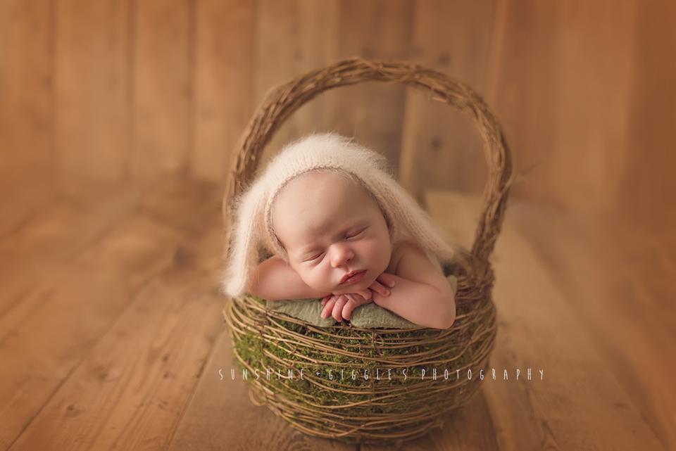 new braunfels newborn photography