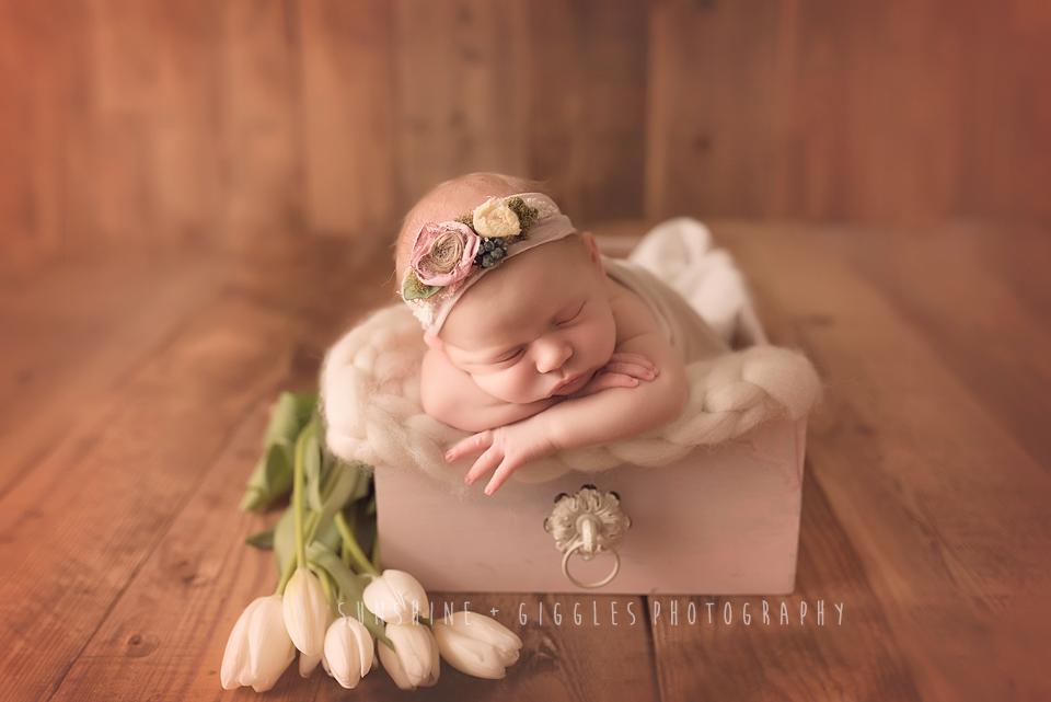 satx newborn photographer
